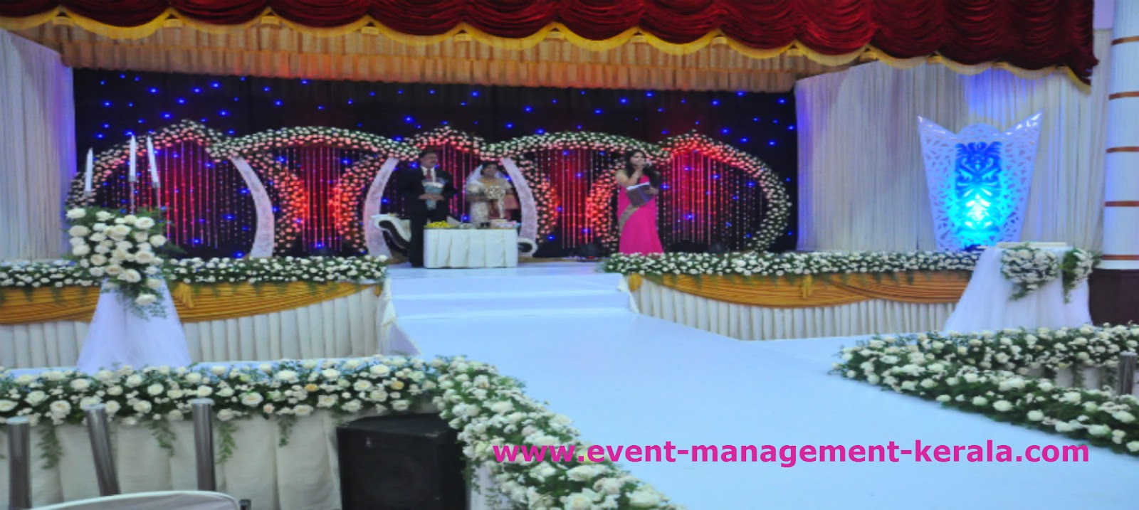 Wedding Event Management In Thrissur