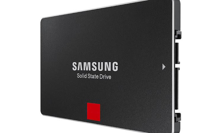 Cara Kerja Solid State Drive (SSD)