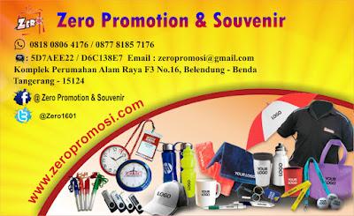 Souvenir Promosi Perusahaan, payung promosi, jam promosi, kaos promosi, tas promosi, pulpen promosi, souvenir mug promosi, souvenir gelas promosi sablon, tali nametag lanyard