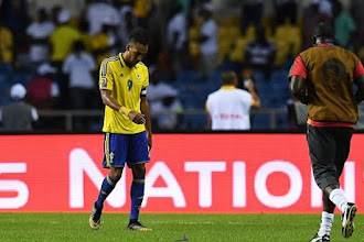 Hosts Gabon crash out of AFCON 2017 as Cameroon, Burkina Faso advance
