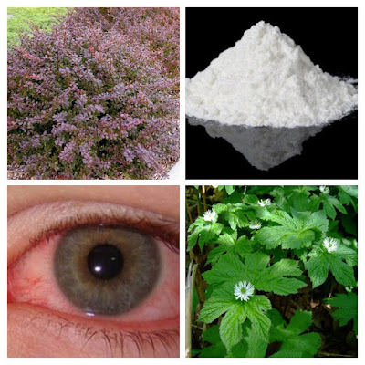Natural Home Remedies For Pink Eye #7 Steps