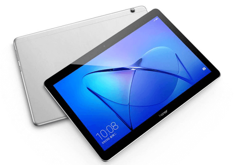 Huawei Honor MediaPad T3 10 Now Official Too