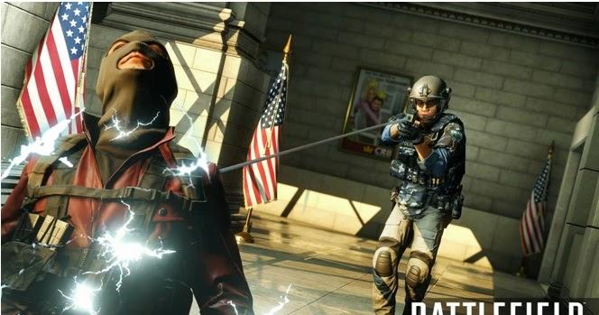 تحميل لعبة battlefield 5