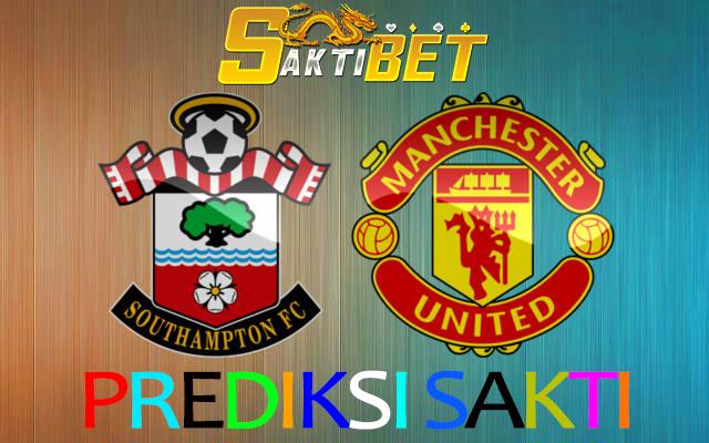 Prediksi Sakti Taruhan bola Southampton vs Manchester United 31 Agustus 2019