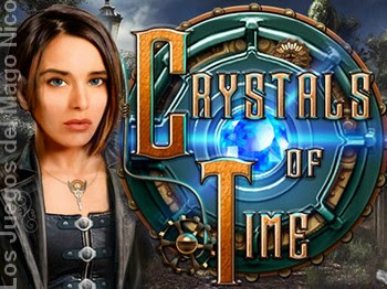 CRYSTALS OF TIME - Vídeo guía del juego Sin%2Bt%25C3%25ADtulo%2B1