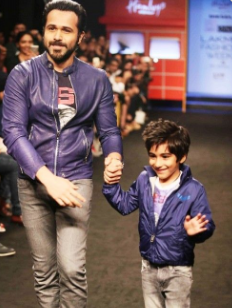 Emraan Hashmi Family Wife Son Daughter Father Mother Marriage Photos Biography Profile