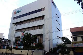 Jam Operasional, Bank BNI Semarang