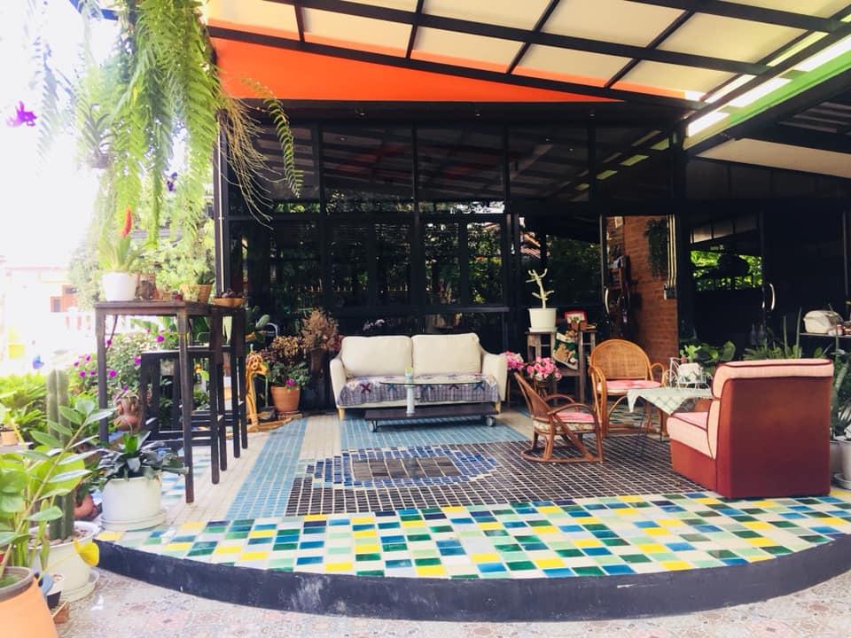 Coffee House Sanphanat ร้านกาแฟสันพระเนตร ร้านกาแฟสันทราย ร้านกาแฟเชียงใหม่