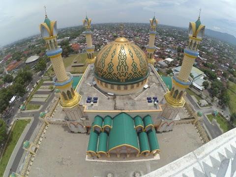 Referensi wisata di Lombok