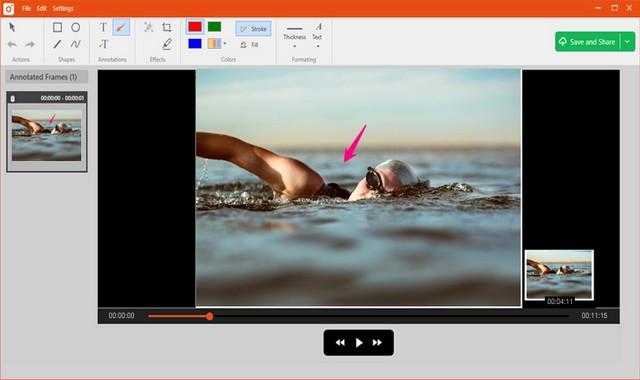 أفضل مسجل شاشة لنظام التشغيل Mac