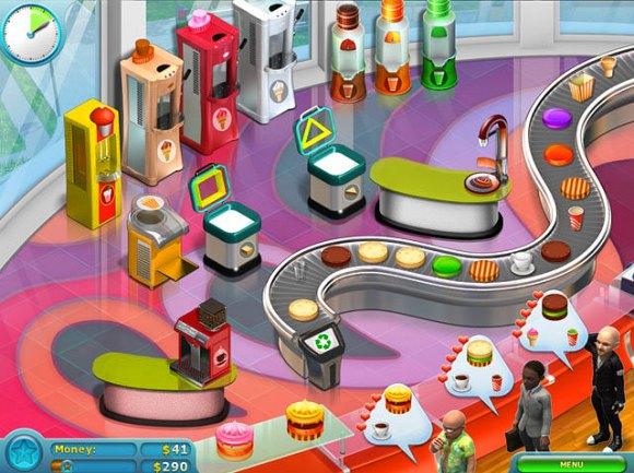 تحميل لعبة محل الكيك Cake Shop للكمبيوتر