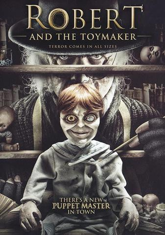 Robert And The Toymaker 2017 Dual Audio Hindi 480p BluRay x264 300MB ESubs