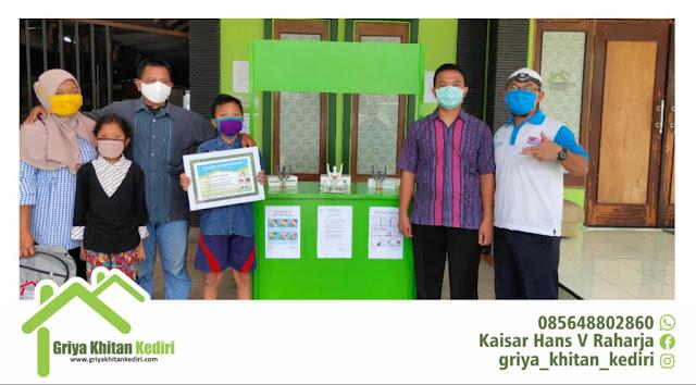 Klinik Penanganan Khitan Gemuk Brungkus di Kediri Jatim-Griya Khitan Kediri, 0856-4880-2860