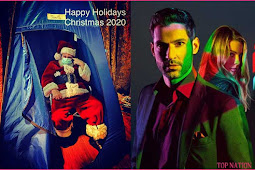 Lucifer season 5B: Here's How Many Episodes It Will Be (Santa Joins Lucifer?)
