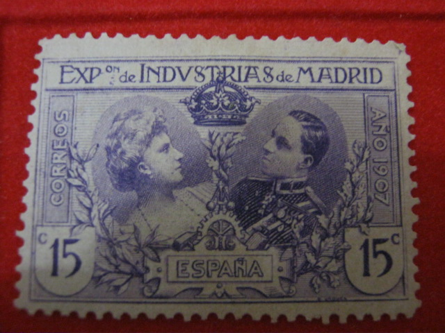 RARE STAMPS WORLD GALLERY collection of ancient and rare stamps