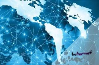 इंटरनेट क्या है - what is internet in hindi