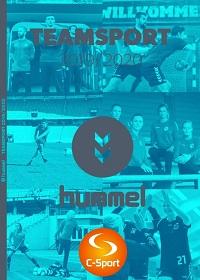 Catalogue Hummel 2019-2020