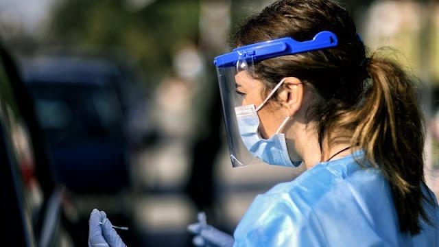 Κορωνοϊός Αργολίδα: Τι έδειξαν 98 rapid test σε Άργος και Ναύπλιο