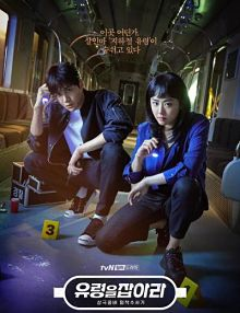 Sinopsis pemain genre Drama Catch The Ghost (2019)