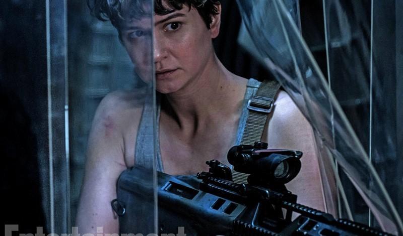 Alien: Covenant | Confira as imagens inéditas da sequência de Prometheus