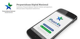 aplikasi baca novel gratis iPusnas