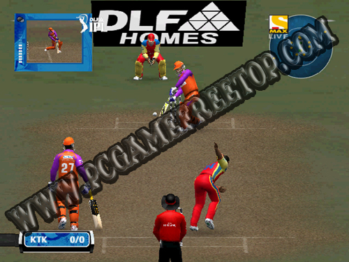 IPL Pc Game Free Download Free For Pc - PCGAMEFREETOP