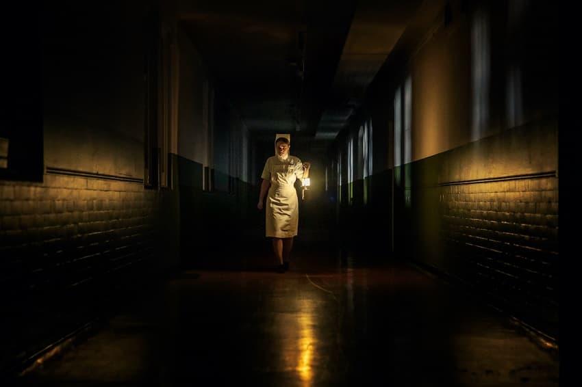 Shudder показал трейлер исторического хоррора The Power - премьера в апреле