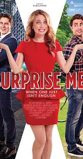 Movie: Surprise Me! (2017)  Country: USA  Language: English  Watch Full Movie Free