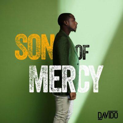 "Mc: Davido – Gbagbe Oshi / Pre-Order ""Son Of Mercy"" EP Now"