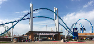 "Cedar Point Named ""Best Amusement Park"" by USA Today Readers"
