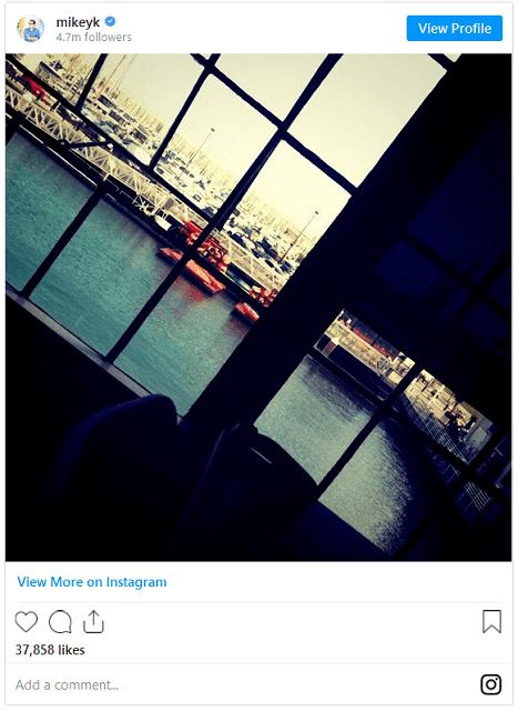 Sejarah Instagram