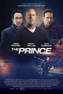 Sinopsis Film The Prince (2014)