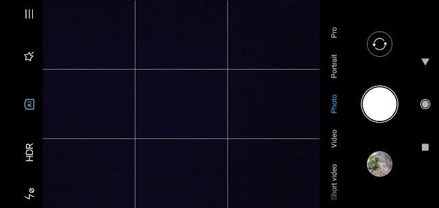 Review Kamera Xiaomi Redmi 8A Pro