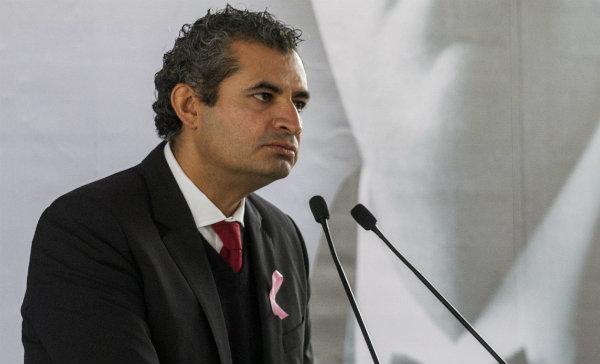 Solicitan comisión para investigar al corrupto de Enrique Ochoa por enriquecimiento ilícito