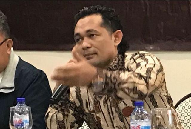 Boni Hargens Sebut Pilpres 2019 Pertarungan Jokowi Versus Radikalisme