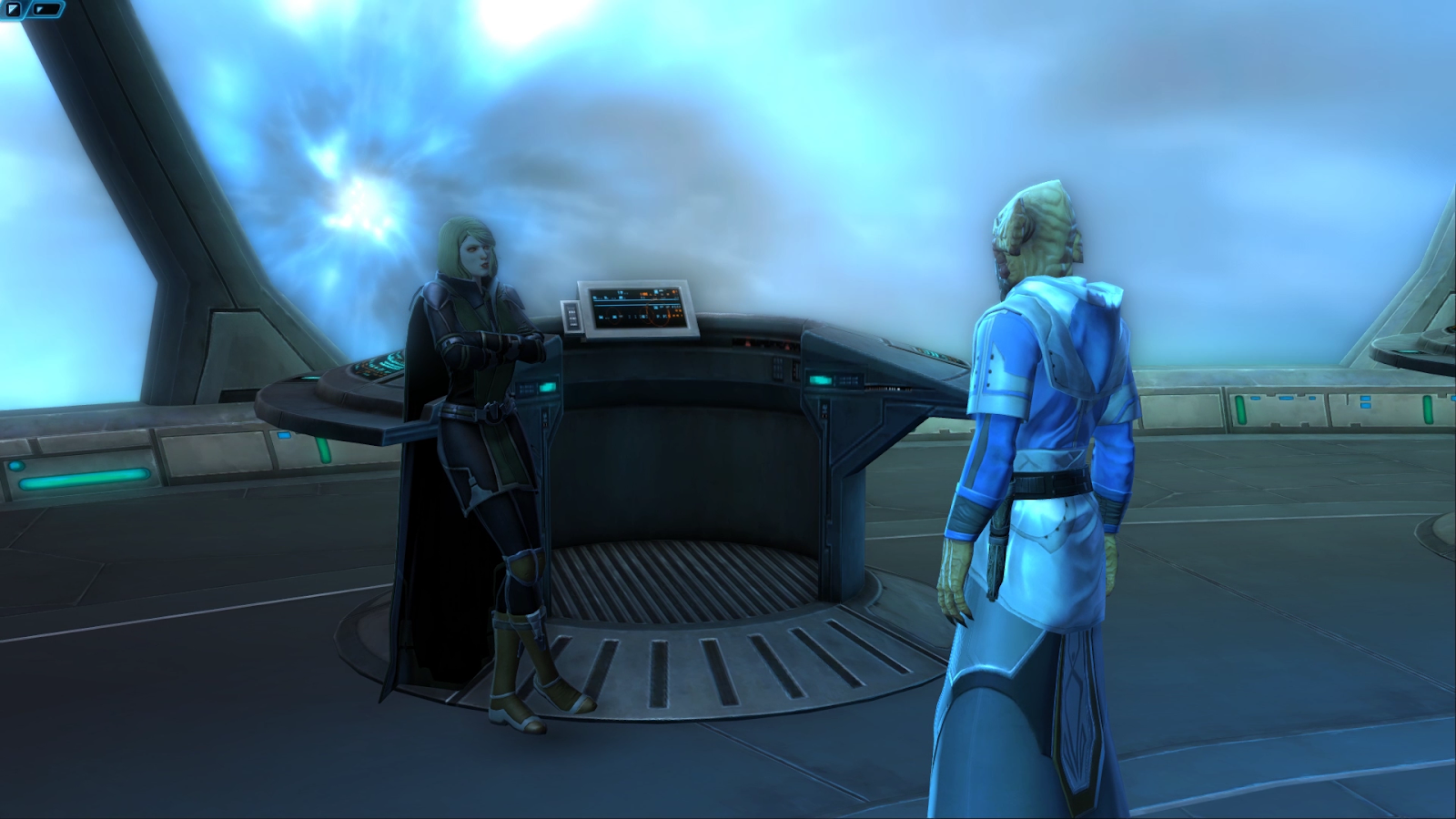 Galactic Antics The Ramblings Of Another Star Wars Gaming Blogger Thoughts On 6 0 7 The Characters Part 3 Onderon Mek Sha And Corellia