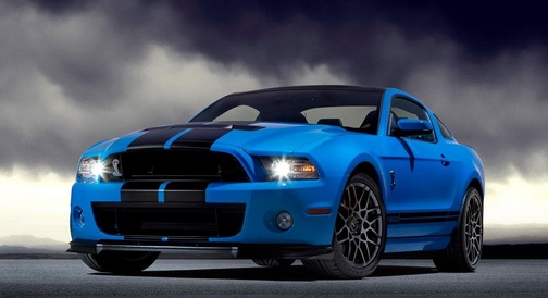 2018 Ford Mustang Shelby Gt500 Rumors