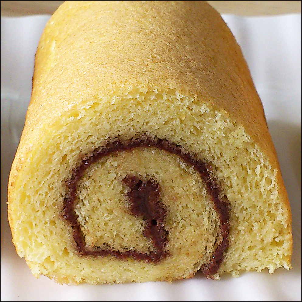 There Re A Few Common Problems With Making Swiss Rolls 1 The Cake Is Hard And Dry 2 Crust Sticks To Paper Wrapped In