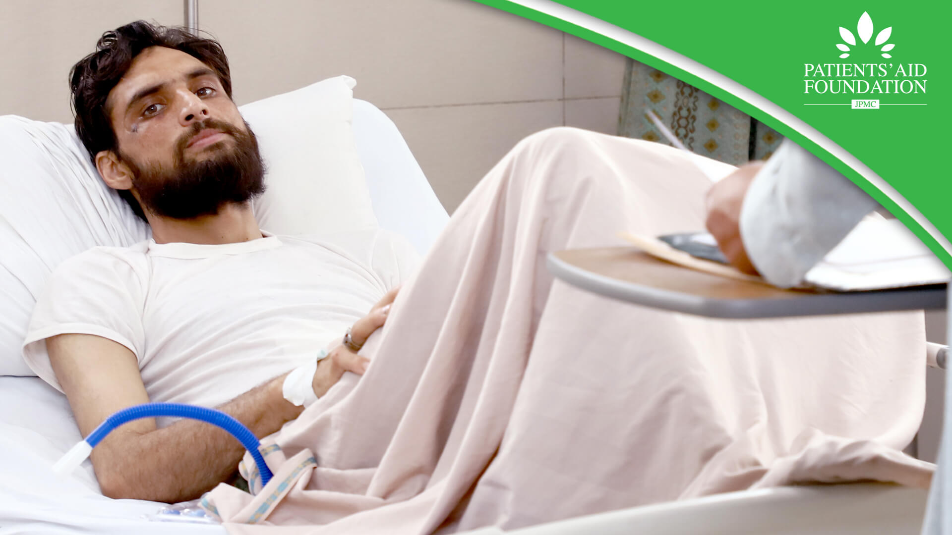 Help the Patients' Aid Foundation (PAF) for saving lives of needy patients through your Zakat & donation