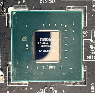 Nvidia GeForce MX110(Notebooks)最新ドライバーをダウンロードします