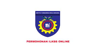 Permohonan IKBN (ILKBS) 2020 Online