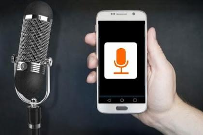 Tutorial Cara Menjadikan Android sebagai Microphone di PC