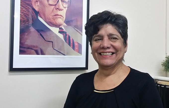 Subcomisionada de Cultura y presidenta Fundación JB defiende aspiración del nieto de Trujillo