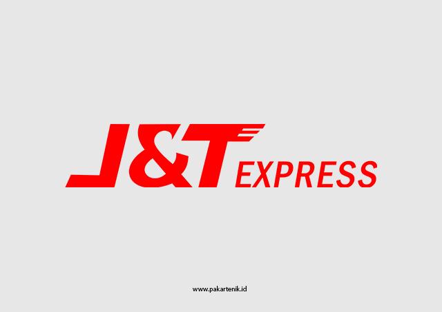 Download Vektor Logo J&T Express
