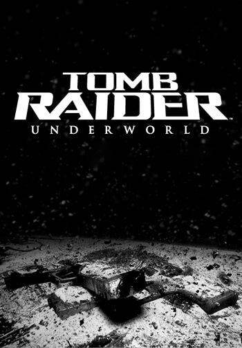 تحميل لعبة Tomb Raider Underworld