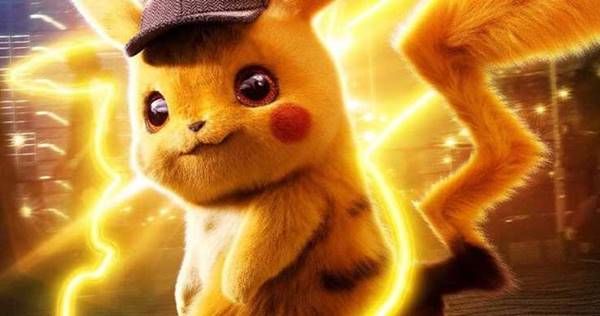 Review Film Pokemon: Detective Pikachu (2019), Awal Semesta Pokemon Versi Live-Action