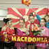 Macedonian Figure Skating Federation granted provisional ISU membership