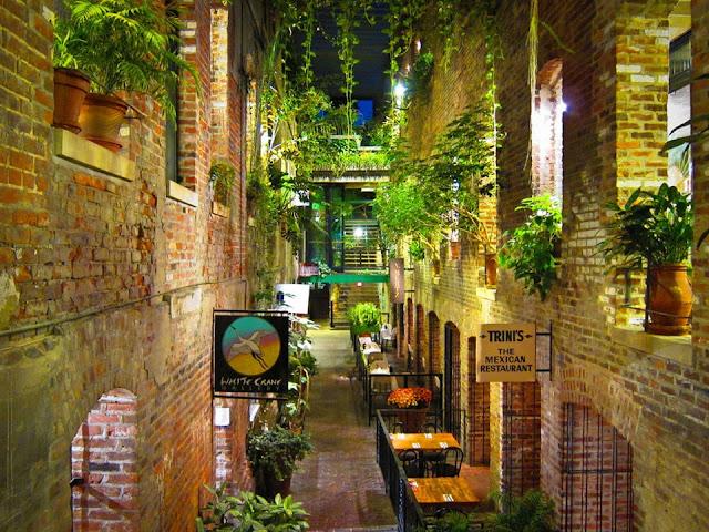 Nước Mỹ thơ mộng qua những thành phố nhỏ bình yên -12