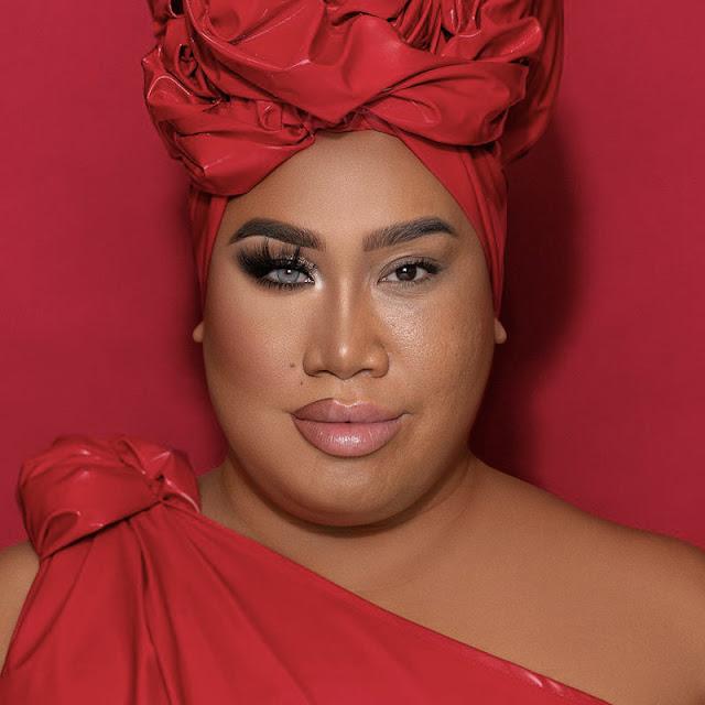 Patrick Starrr's Beauty Brand One/Size