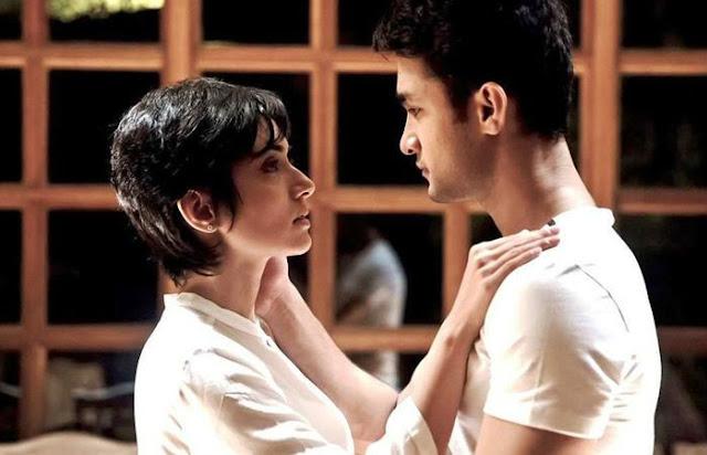 Ashish Bisht, Arpita Mukherjee, Shab, Directed by Onir